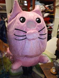 Kitty Stikeez Lidl France Atelier la colombe Strasbourg