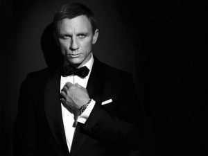 Daniel Craig, James bond depuis 2006