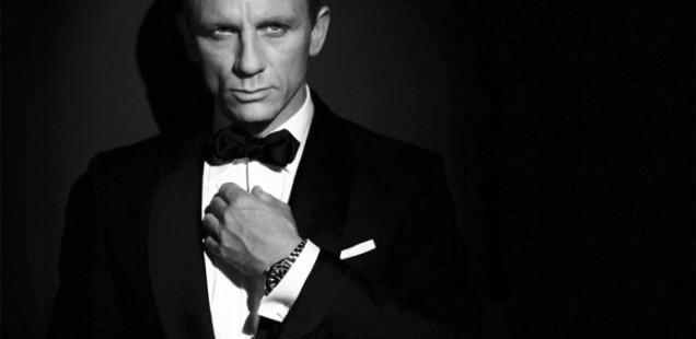 Daniel Craig, James bond depuis 2006