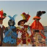 L'Atelier la Colombe et le Carnaval de Venise