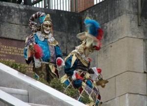 carnaval de Verdun 2013