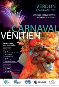 carnaval verdun 2013