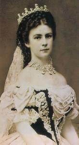 Couronnement d'Elisabeth_1867