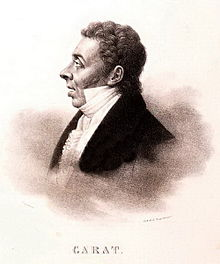Pierre Jean Garat