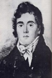 Beau Brumell 1815