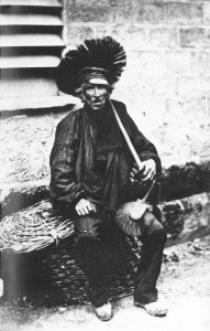 Ramoneur 1850