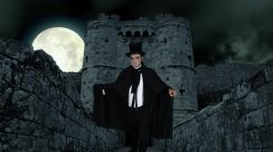 Dracula Atelier la Colombe Strasbourg