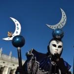 La lune et le carnaval, histoire de calendrier