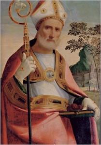 St Nicolas dans la peinture italienne du XVI ème siècle