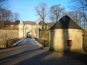 Longwy, la Porte de France