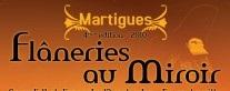 Parade vénitienne de Martigues