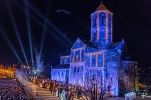 carnaval Vénitien de rosheim 2015