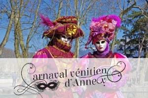Carnaval-vénitien d'Annecy