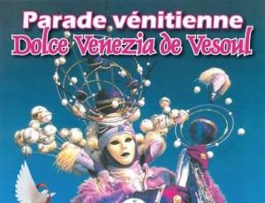 parade vénitienne de Vesoul