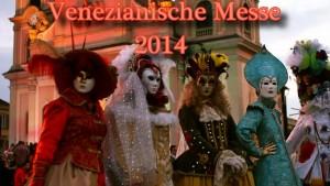 Carnaval vénitien de Ludwigsburg