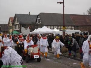 Carnaval Hoerth