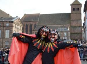 Carnaval de Saverne