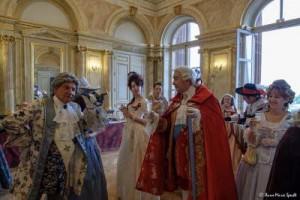 les dîners du Cardinal à Saverne