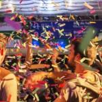 Les bals de carnaval en Alsace en 2017