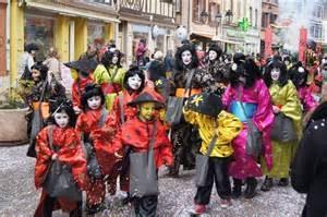 Carnaval de colmar
