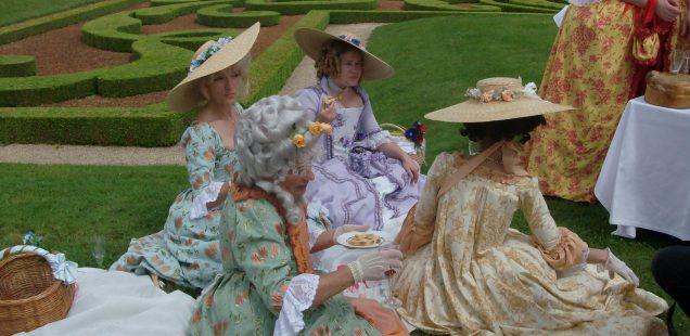 Journée Grand Siècle à Vaux-le-Vicomte