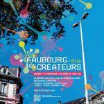Le Faubourg des Créateurs à Strasbourg