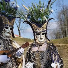 Le carnaval vénitien de Longwy