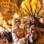 Fêtes Galantes Versailles