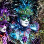 carnaval venitien Remiremont 2019