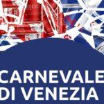 Affiche carnaval Venise 2018