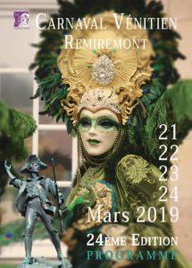 affiche-carnaval-Remiremont-2019