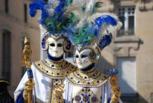 Carnaval Venitien Remiremont