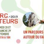 Le Faubourg des Créateurs 2019, programme