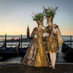 Programme du Carnaval de Venise 2020