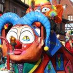 Les grandes cavalcades en Alsace en 2020