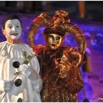 Du Carnaval de Venise aux parades et carnavals vénitiens