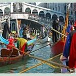 Calendrier du Carnaval de Venise 2016