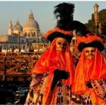 Les mille et une facettes du Carnaval de Venise