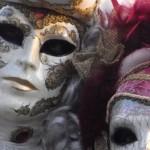 Une journée de costumé au Carnaval de Venise