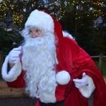 L'histoire du costume du Père Noël