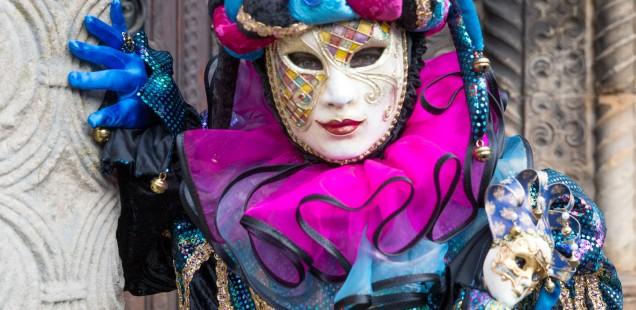 Le Carnaval Vénitien de Rosheim