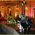 Le carnaval vénitien de Remiremont