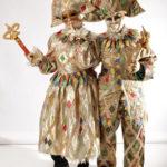 costume vénitiens en vente Atelier la Colombe Strasbourg